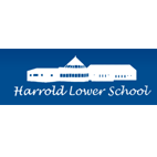 Harrold Lower School Logo