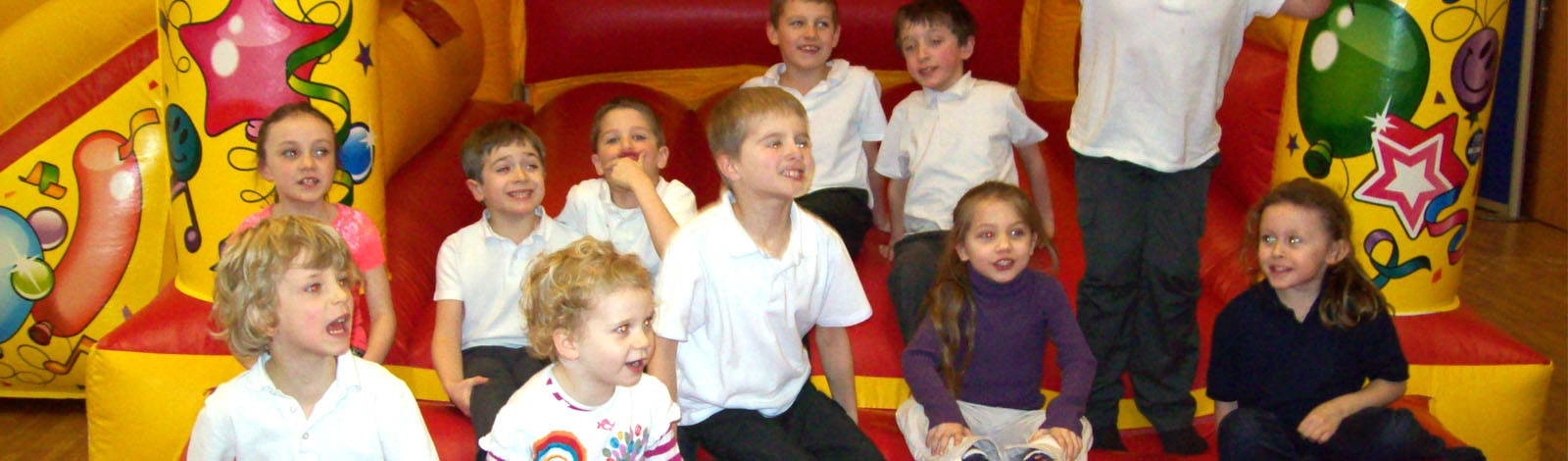 Special Activities at Kids Dawn Til Dusk Before and After School Club