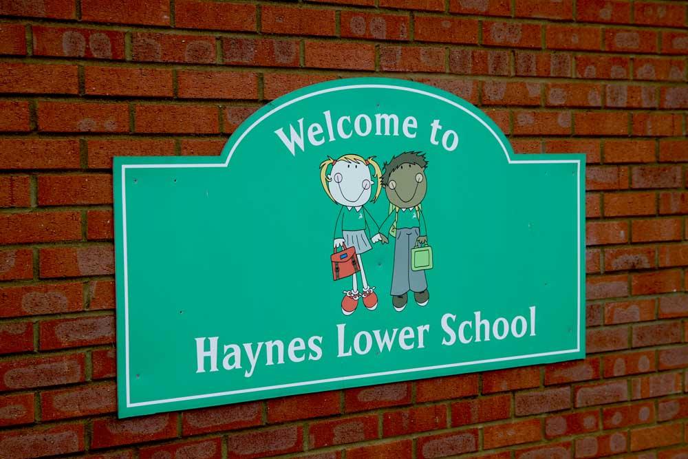 Haynes Lower School Before & After School Club