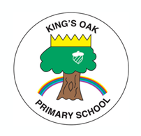 Kings Oak School
