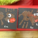 christmas Craft activities at Dawn Until Dusk