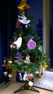 Christmas Fun at Thomas Johnson Dawn until dusk