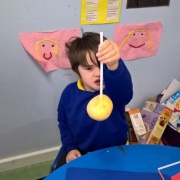 potato fun at Lakeview dawn until dusk